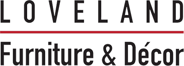 Loveland Furniture & Decor Logo